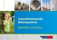 "Aqua Duo® Hauskontrollschacht ""2 in 1"" - Berding Beton GmbH"