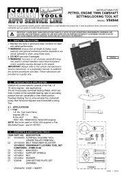 Gates 91024-5 ADP Tool