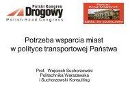 Zarządzanie ruchem - Polski Kongres Drogowy