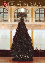 BIR Weihnachtsbroschüre (PDF, 1.4 Mb) - Baum Im Raum