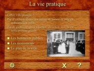 La vie pratique - Académie de Nancy-Metz