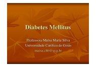 Diabetes Mellitus - Ucg