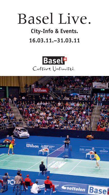Der Banken-Thriller - Basel Live