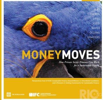 MONEYMOVES MOVES - IFC