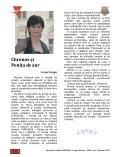 Chronos - Penița de Aur, anul I, nr. 1, martie 2013 - Page 3