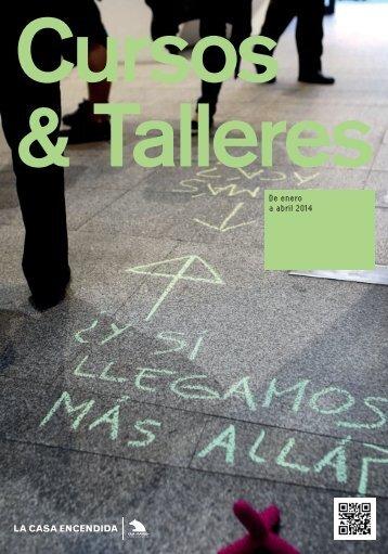 Cursos & Talleres