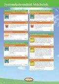 Produktkatalog Rind (6,5 MB) - Bergophor Futtermittelfabrik - Seite 6