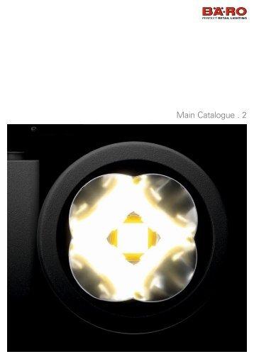 BARO complete catalogue 2012 - Bäro  sc 1 st  Yumpu & BARO Lighting - New Products Catalogue.pdf azcodes.com