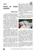 Chronos - Penița de Aur, anul I, nr. 3-4, mai-iunie 2013 - Page 3