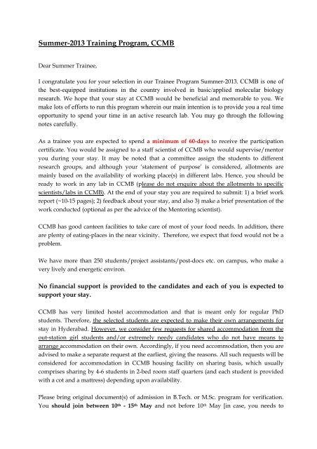 ccmb dissertation 2013