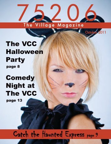 download this issue - My Village Apartments
