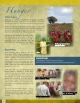 Summer 2010 Newsletter - International Disaster Emergency Service - Page 6