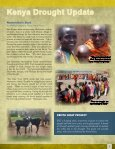 Summer 2010 Newsletter - International Disaster Emergency Service - Page 7