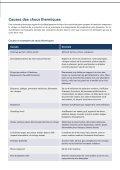 Fiche technique Sollicitation thermique du verre - Page 3