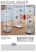 OFFICE FURNITURE • DISPLAYS • RACKS - Exitus - Page 2