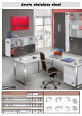 OFFICE FURNITURE • DISPLAYS • RACKS - Exitus - Page 4