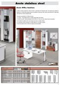 OFFICE FURNITURE • DISPLAYS • RACKS - Exitus - Page 5