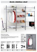 OFFICE FURNITURE • DISPLAYS • RACKS - Exitus - Page 7