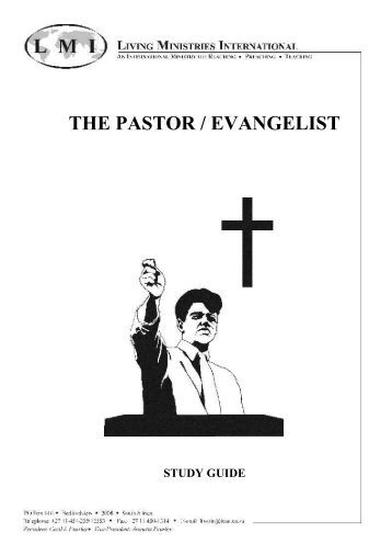 The Baptist standard church directory and Busy pastor's ...
