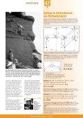 Faktor Seil Faktor Seil - Bergundsteigen - Seite 4