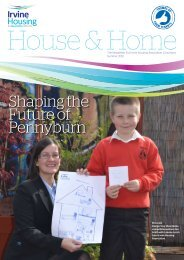 Shaping the Future of Pennyburn - Riverside