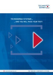 download - TECHNOGERMA SYSTEMS GmbH