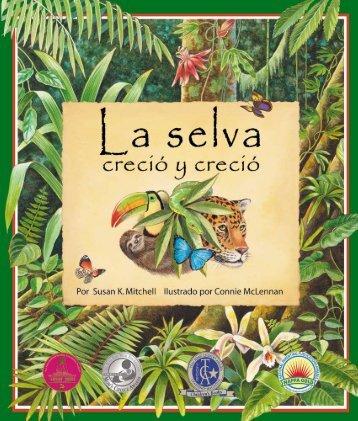 Para las mentes creativas - Sylvan Dell Publishing