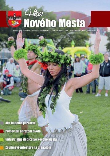 2012 - 09 - Nové Mesto