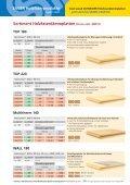 Holzfaserprodukte - Sager AG - Seite 2
