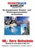Berg Heil 4 / 2010 BERGHEIL zum ... - Bergfreunde-Saar - Page 2