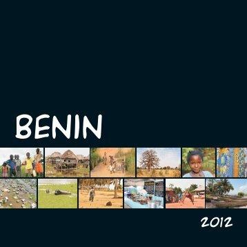 Bilderläuterungen - bei Baobab Benin eV