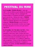 festival du rire - Page 2