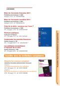 Cata Entrez Fonct BDC 2012.indd - L'Etudiant - Page 5