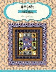Spook Alley - Riley Blake Designs