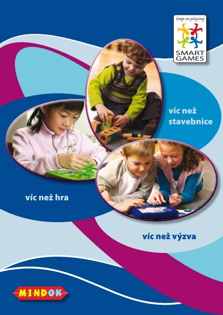 Katalog SMART games - Hrajeme.cz