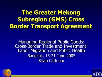 Cross border service forward air corporation gms cross border transport agreement platinumwayz