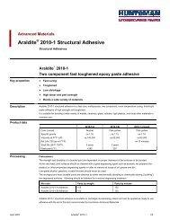 uralane 5774 data sheet