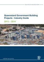 Industry Guide 2013-2014 - Department of Housing and Public ...