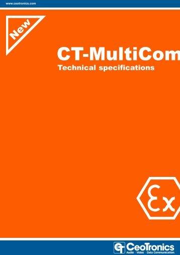 CT-MultiCom