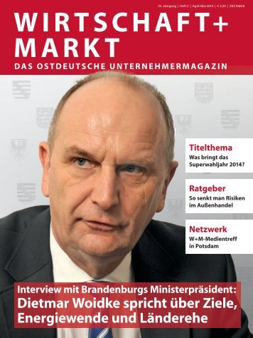WIRTSCHAFT  MARKT