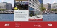 Arrangementflyer im PDF-Format - ATLANTIC Hotels