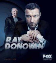 Ray Donovan - Sky Media Network