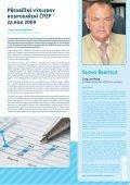 Zpravodaj ČPZP 1/2010 - Česká průmyslová zdravotní pojišťovna - Page 3