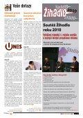 Svět neziskovek 11/2010 - Neziskovky - Page 5