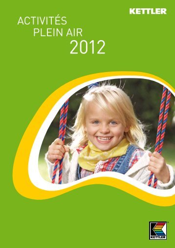 activites plein air 2012 - Sport Comm Auvergne