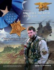 michael murphy (ddg 112) - Bath Iron Works