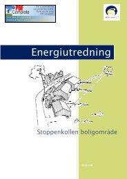 Energiutredning - Lier kommune