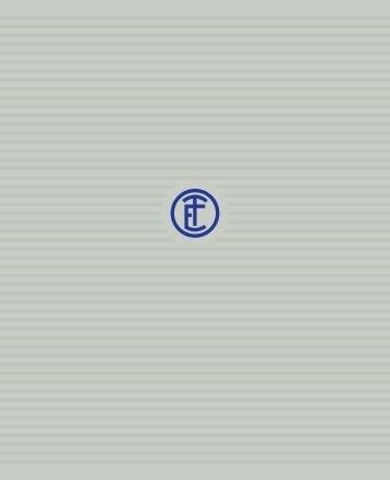 8 - ELEKTRA Tailfingen