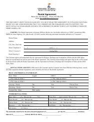 Rental Agreement v1.2010.pdf - Lake Powell | Bullfrog Marina