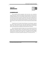 BAB VIII 8.1 PANJANG JALAN - Pemerintah Kota Sukabumi
